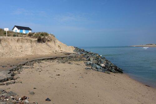 Blainville sur mer