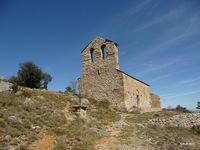 église de Belloc
