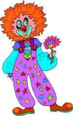 Clown de Henri Michaux