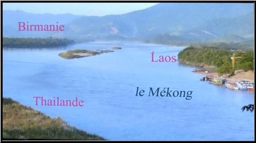 """""""Voyage au Nord Laos"""", une conférence de Jean Ponsignon pour l'ACC"""