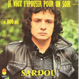 Michel Sardou, 1974