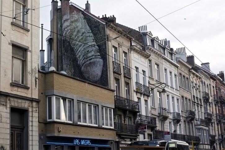 Photos-Villes du Monde 3:  Bons plans à Bruxelles