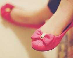 Chaussures ♥