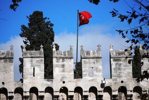 Le Palais Topkapî