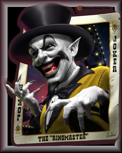 Tube Joker 2964