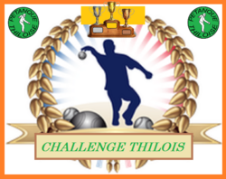 CHALLENGE THILOIS - 2013 - .