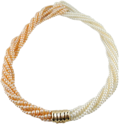 Tubes bracelets perles