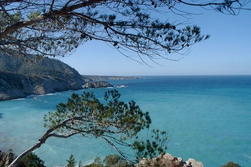 La mer en acrostiche par Frédérique et par Dorian