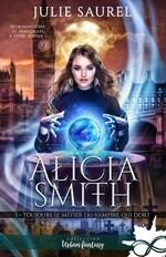 Alicia Smith de Julie Saurel