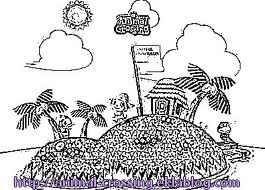 Coloriage Animal Crossing New Leaf.Coloriage A C N L Lisa1