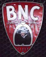 B.N.C
