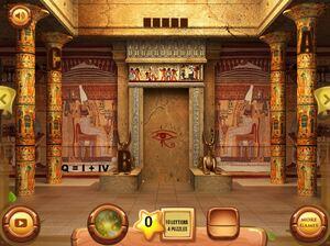 Jouer à Queen Nefertiti