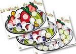 Jeu de la salade de fruits chez Aliaslili