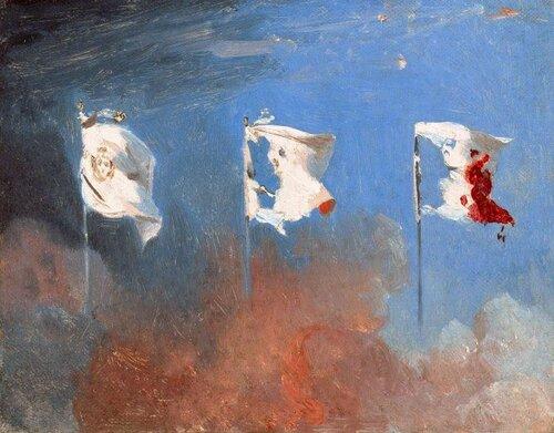 27, 28, 29 juillet 1830  Les Trois Glorieuses !!!