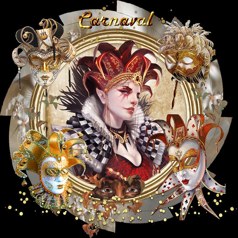 *** Carnaval 1 ***