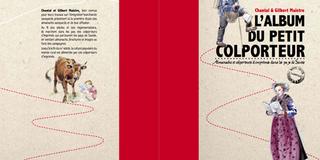 Couverture - l'Album du Petit Colporteur / La fontaine de Siloé
