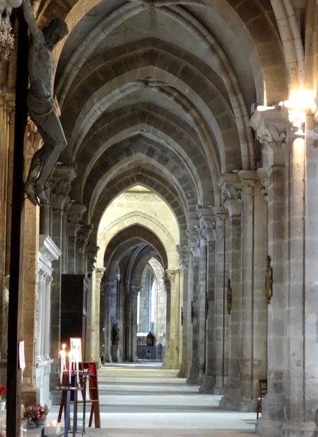 Un beau voyage à Langres organisé par l'Association Culturelle Châtillonnaise