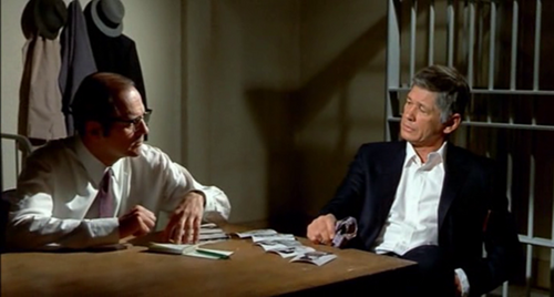 Cosa Nostra, The Valachi papers, Terence Young, 1972