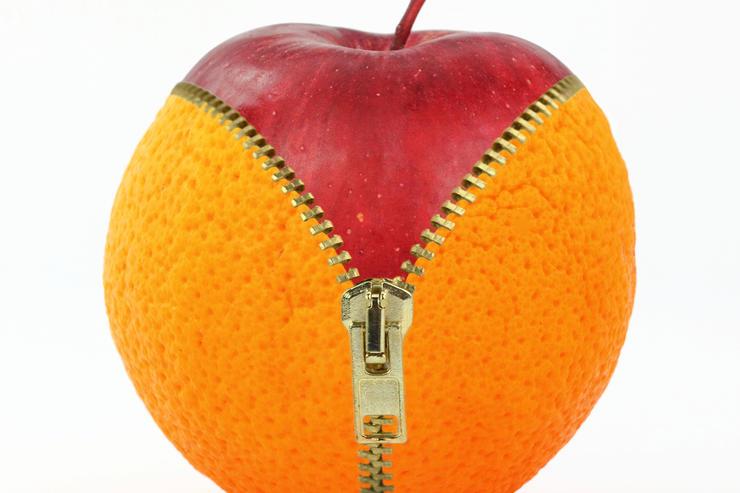 От фруктов целлюлита
