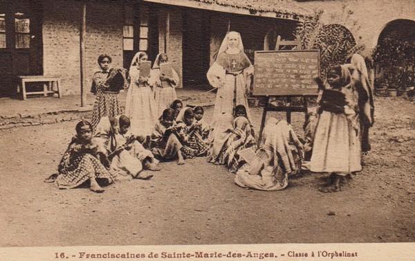La vie du Père Caillet, missionnaire à Ceylan (5)