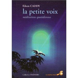 La petite voix (Eileen Caddy)