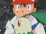 The Chikorita Rescue