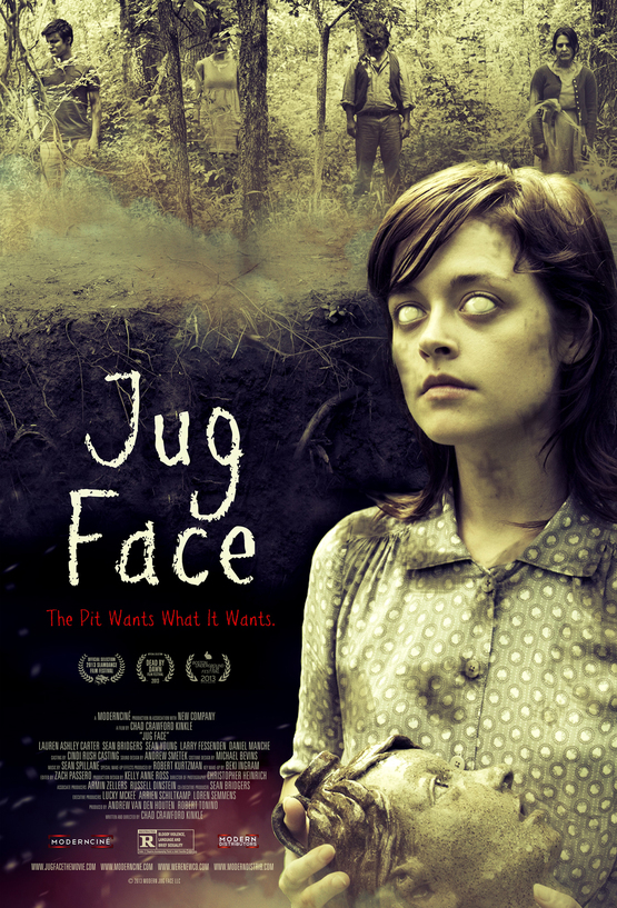 [Critique] Jug Face