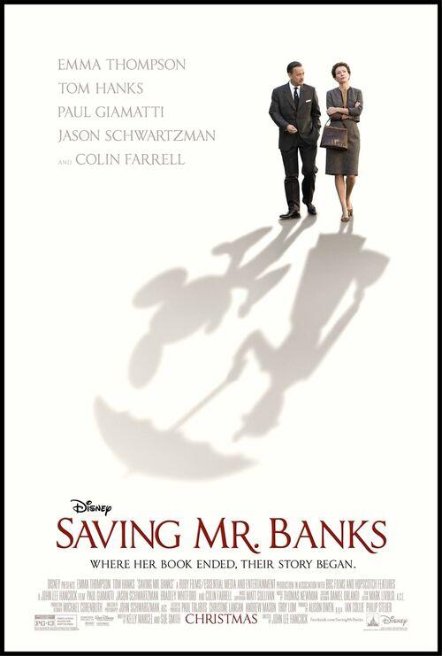2013/Saving Mr. Banks