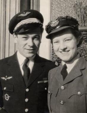 AGENDA 31 Aout au Havre (76) : hommage à Jean MARIDOR, Compagnon de la Libération des Forces Aériennes Françaises Libres