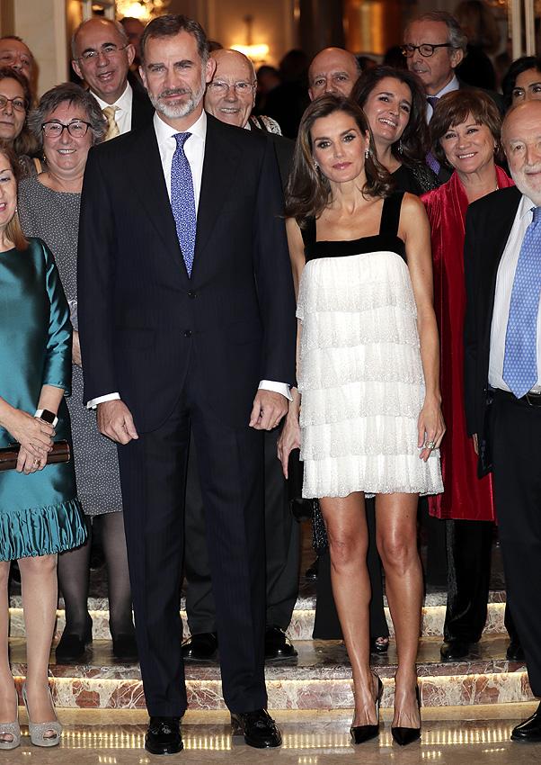 Premio de Periodismo 'Francisco Cerecedo'.