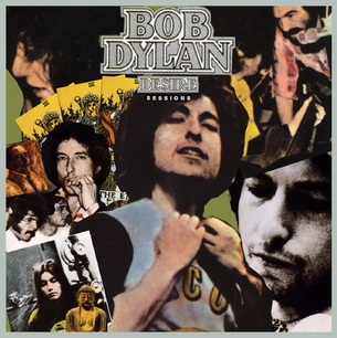 Dans ma hotte - Jour 7 - Bob Dylan - Desire Sessions remastered