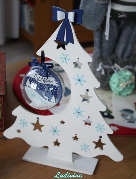 Décos de Noël (suite) ... -4