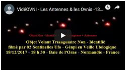 Ovnis en Vidéo 4