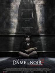 Affiche La Dame en Noir 2 - L'Ange de la Mort
