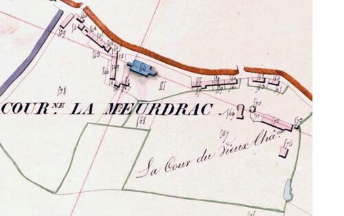 LES REMPARTS DE COURTONNE-LA-MEURDRAC (Calvados)