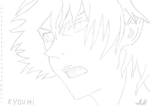Présentation de mon blog Dessins Manga
