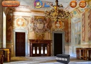Jouer à Ekey City palace house escape 2
