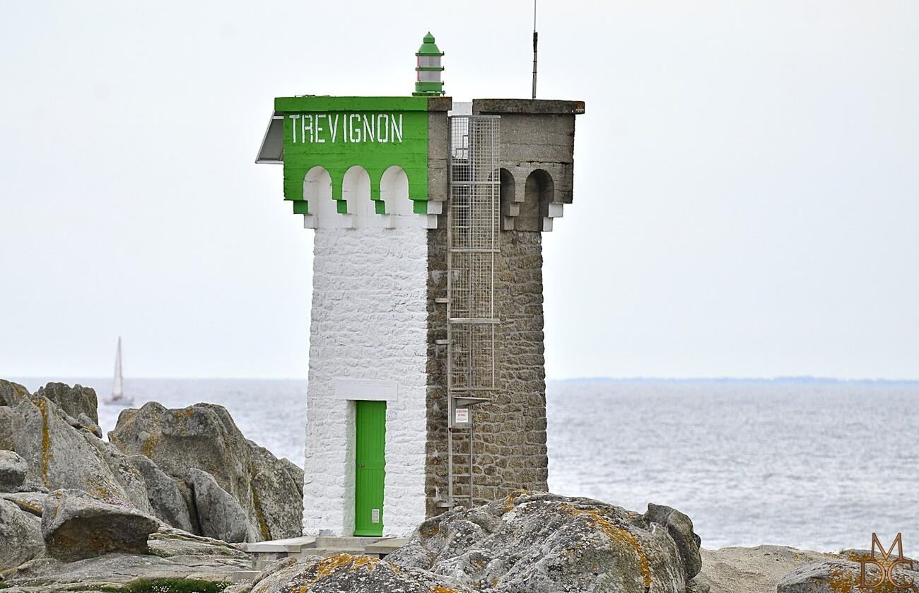 Phare de Trévignon