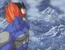 Les films Dragon Ball/ Dragon Ball Z
