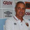 Bernard Cazsoni nouveau entraîneur du Mouloudia