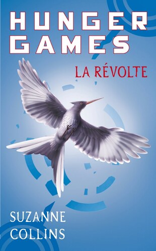 Hunger Game - Tome 3