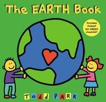 livre the-earth-book