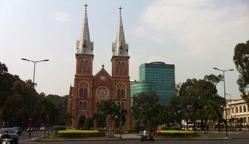 Vietnam: de Hoi An à Saïgon