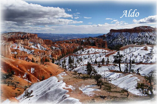 PPS Bryce Canyon en hiver