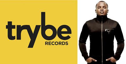 *Label de musique nigérian : Trybe Records (eLDee)