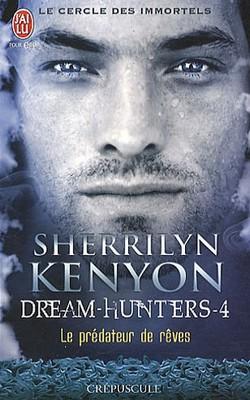 Le cercle des immortels de Sherrilyn Kenyon (Partie 2)