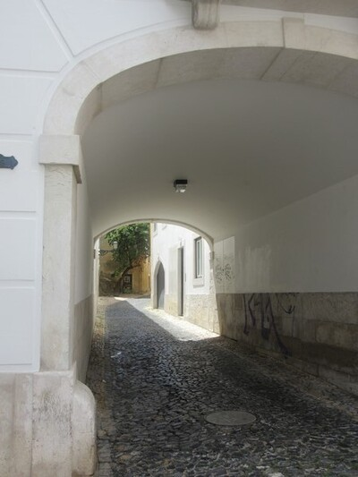 Portugal 9 - Lisbonne