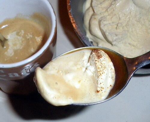 PARFAIT AU CAFE