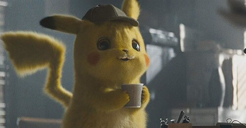 Pokémon Film Live-action 1 - Détective Pikachu VF en Streaming