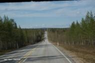 Route Finlande